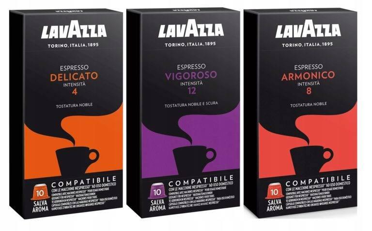 Капсульный кофе — всегда вкусный и ароматный