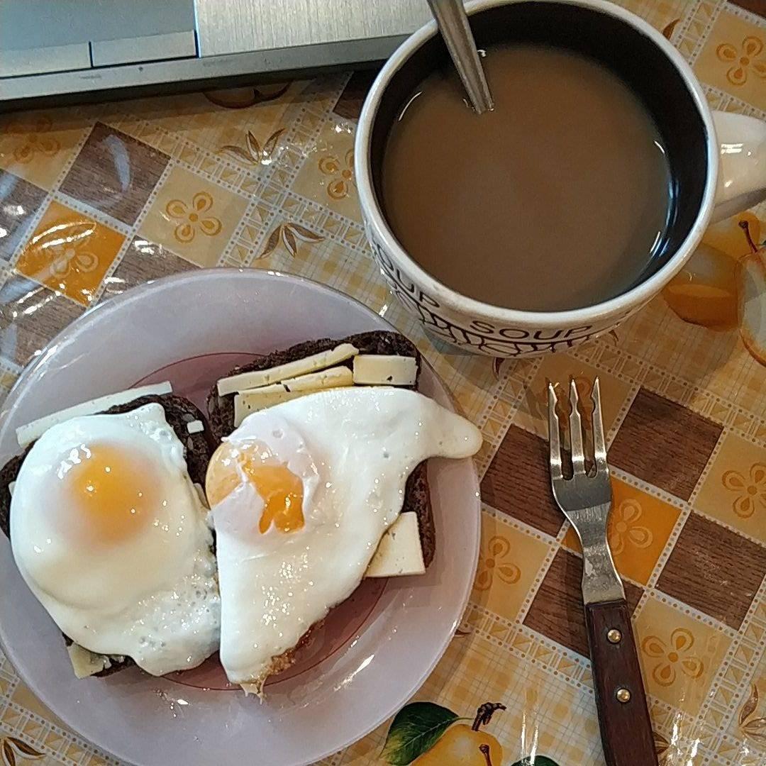 Рецепты кофе с добавлением сметаны