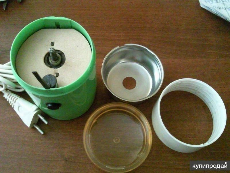 Разбор и ремонт кофемолки своими руками с учетом неисправности