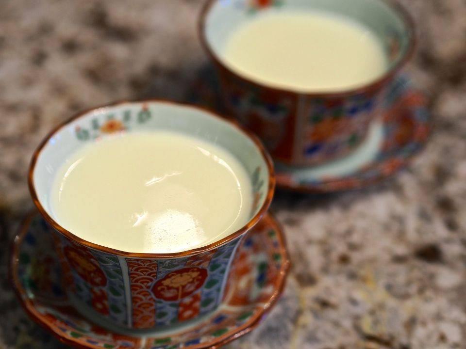 Как заварить бурятский чай?