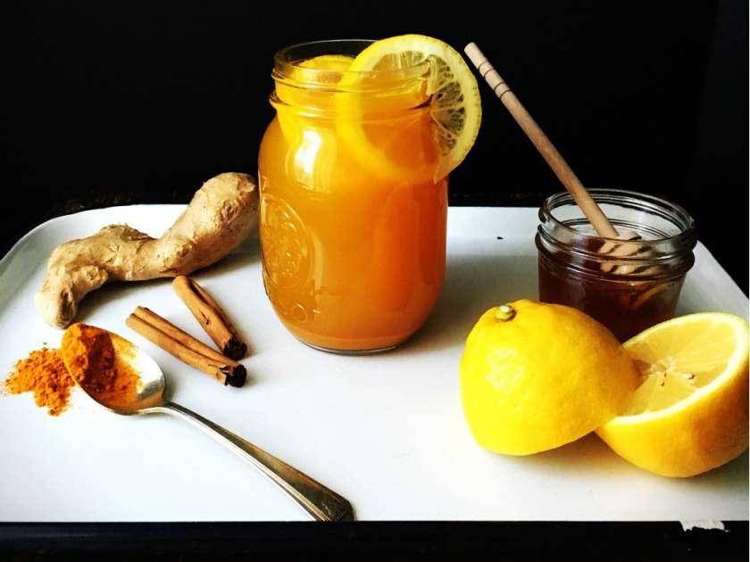 Полезный чай из чеснока: как его приготовить - шаг к здоровью