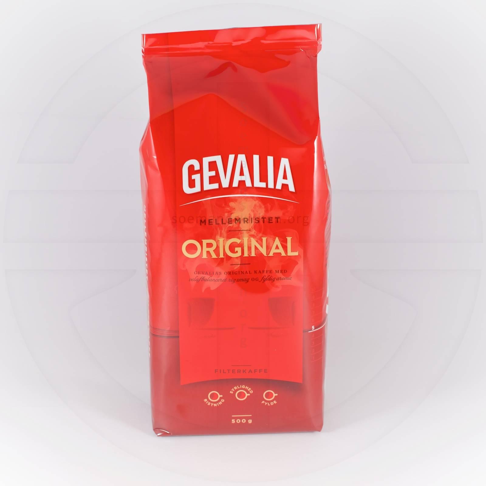 """Кофе """"гевалия"""" - хорошее начало дня"""