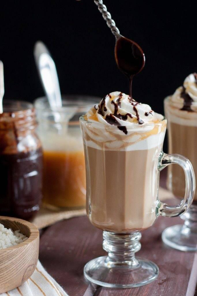 Кофе - виды, названия, способы приготовления и описания популярных напитков