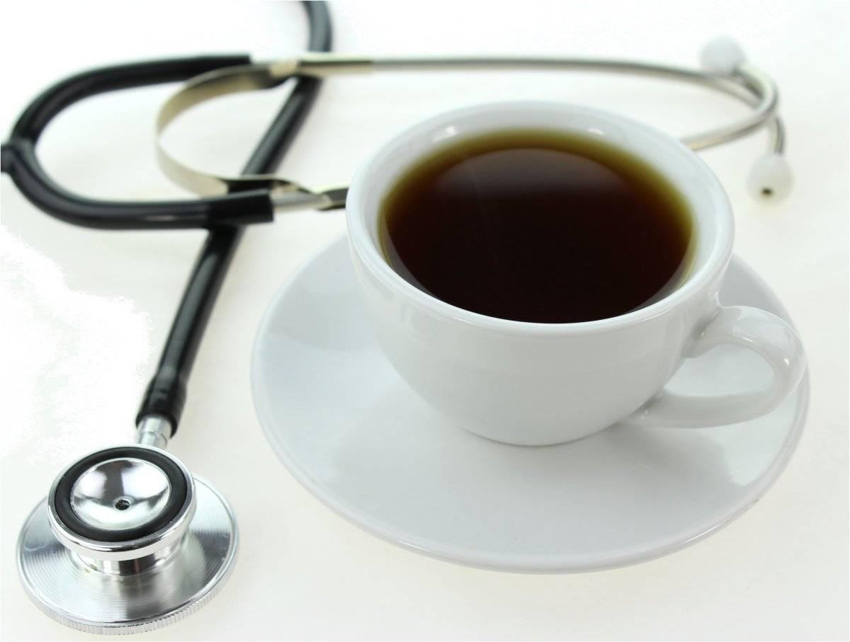 Можно ли пить кофе при аритмии сердца - в чем вред?