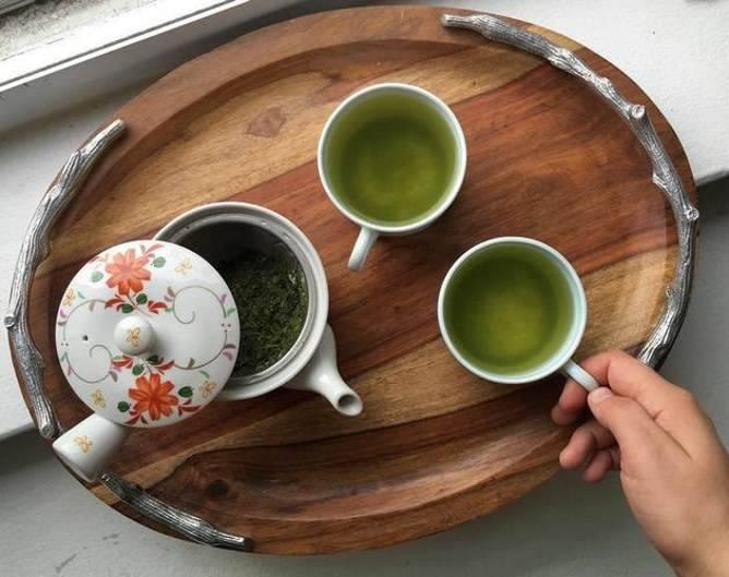 Чай матча: польза, лечебные свойства, вред, как заваривать, вкус, запах | народная медицина