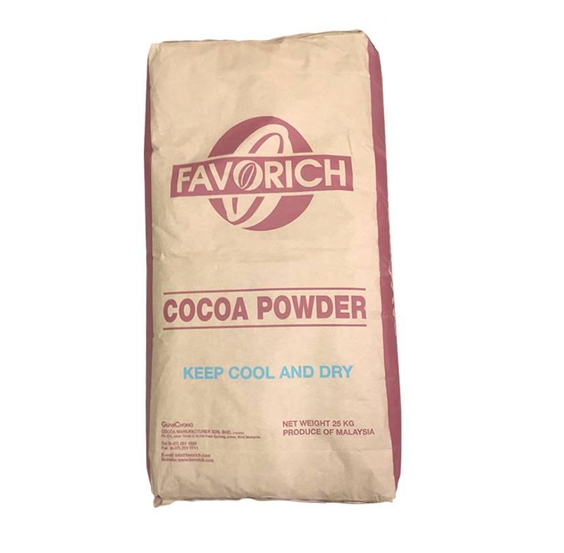 Какао-порошок алкализованный - что это? известные разновидности