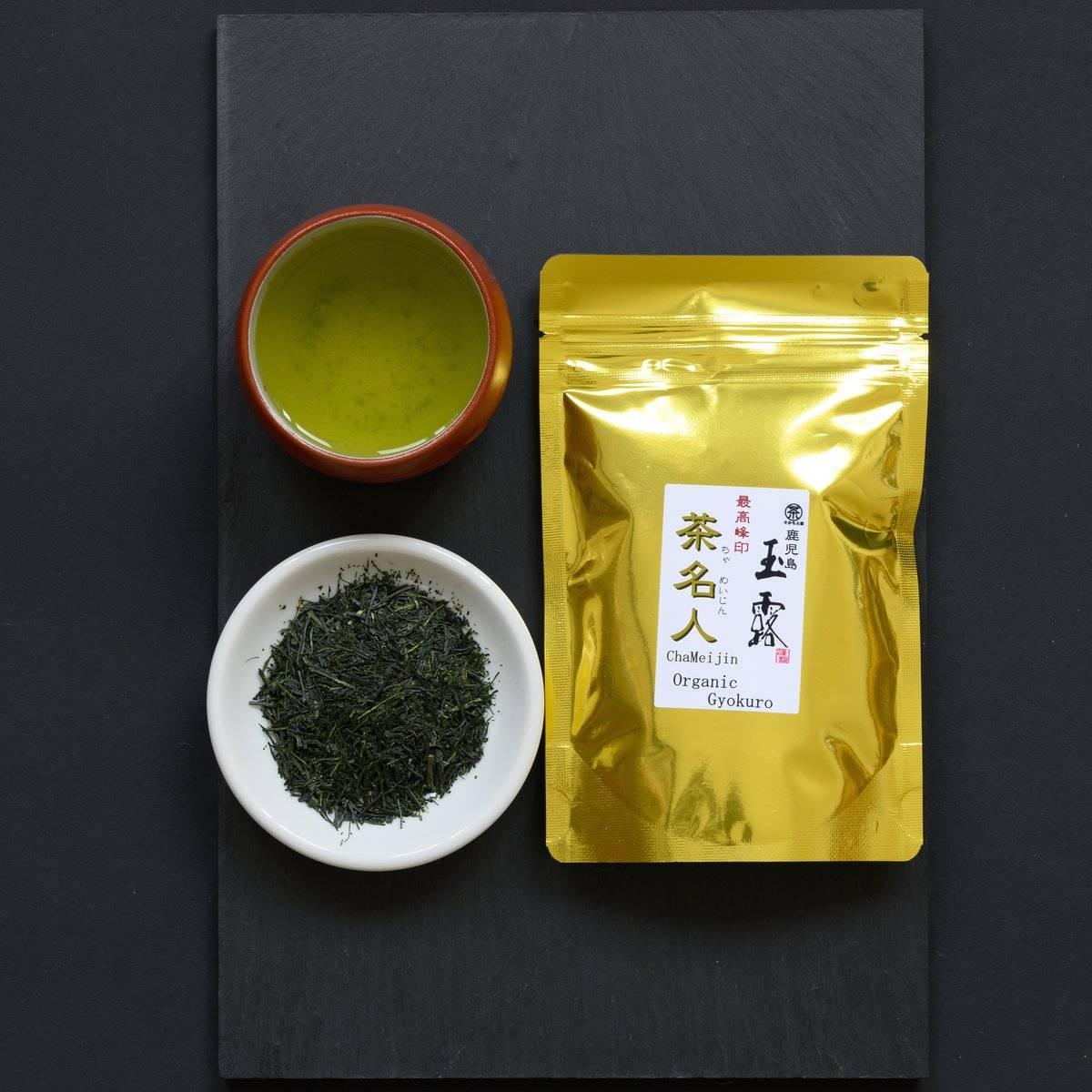 Японская чайная церемония. японский чай, сорта и разновидности