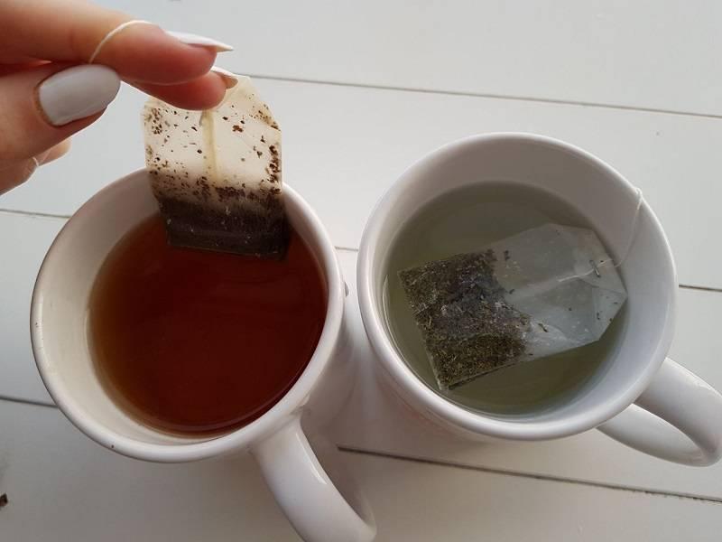 Рейтинг лучших марок чая в пакетиках на 2021 год