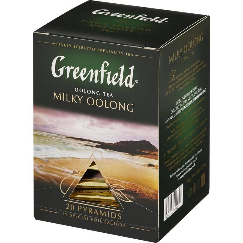"""Чай """"гринфилд"""": ассортимент вкусов, фото :: syl.ru"""
