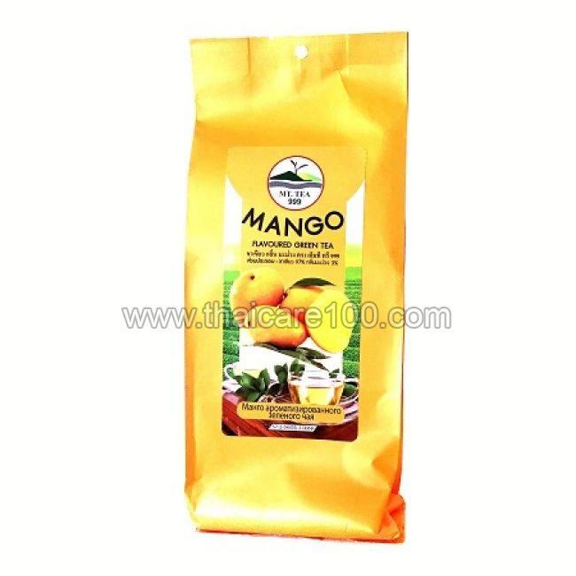 Чем полезно манго и как его едят - состав, свойства, целебная сила