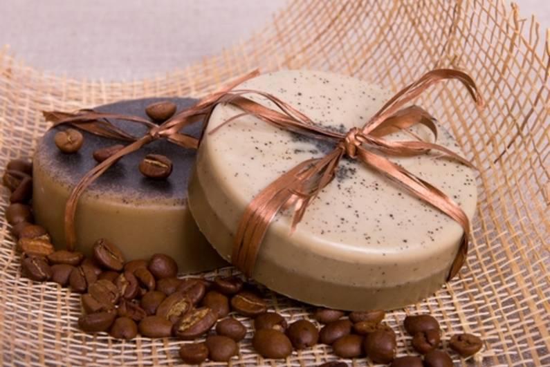 Скраб для тела из молотого кофе в домашних условиях - рецепты