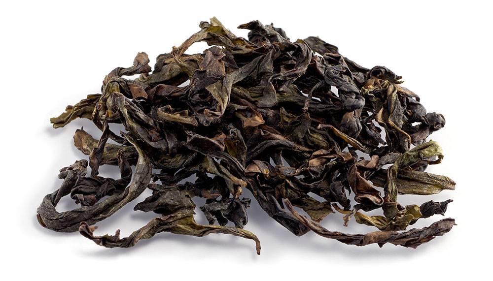 Чай шуй сянь: высокогорный улун, его эффект и полезные свойства