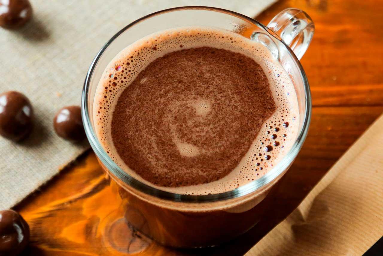 10 крутых рецептов холодного кофе с шоколадом, бананом, мороженым и не только