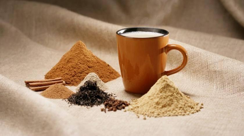Приправы для кофе для улучшения вкусовых качеств. с чем пьют кофе