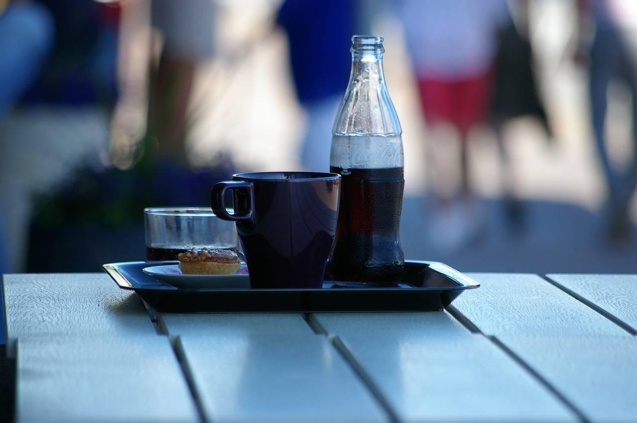 Рецепты кофе с колой и какой возможен эффект от напитка