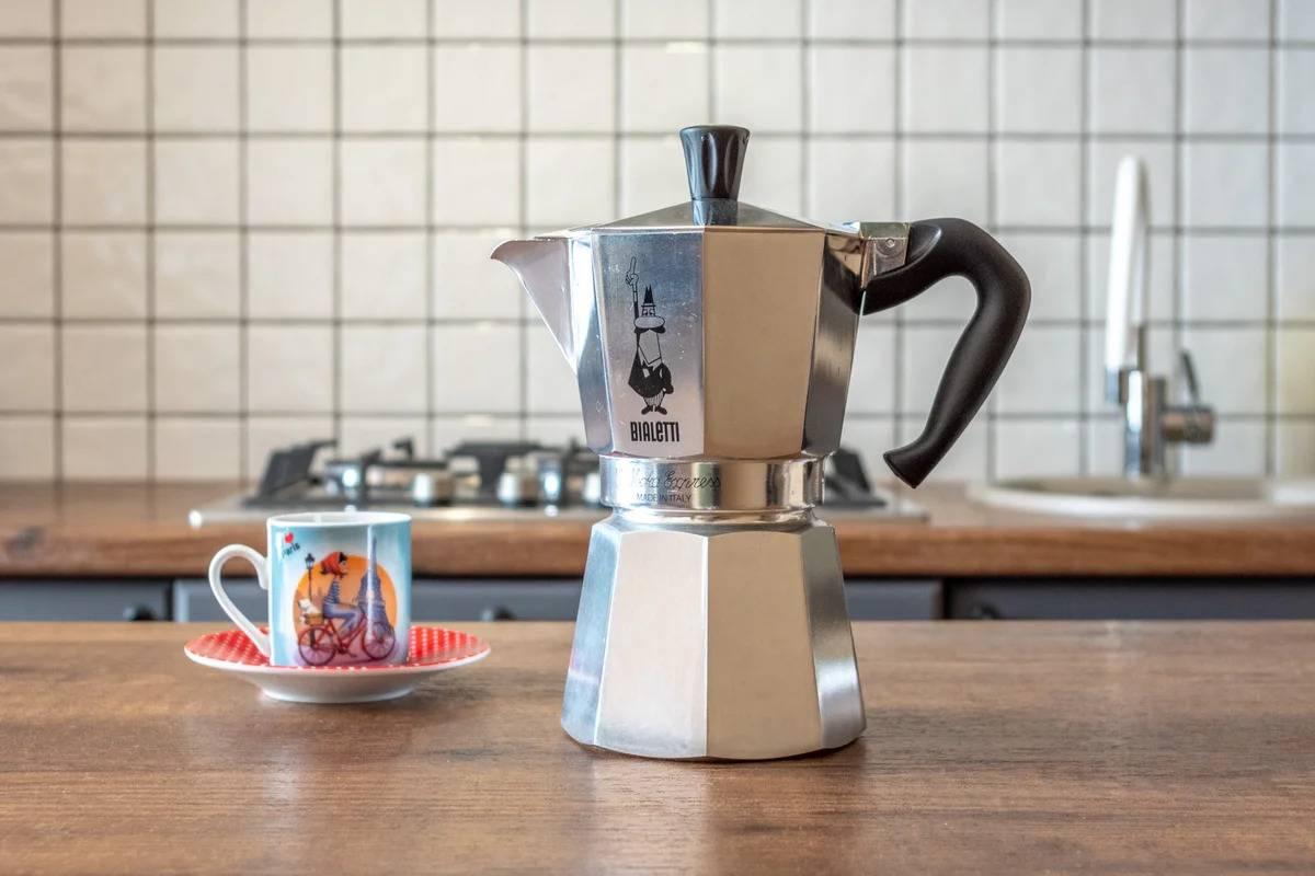 Гейзерная турка (кофеварка) или турка: что лучше?