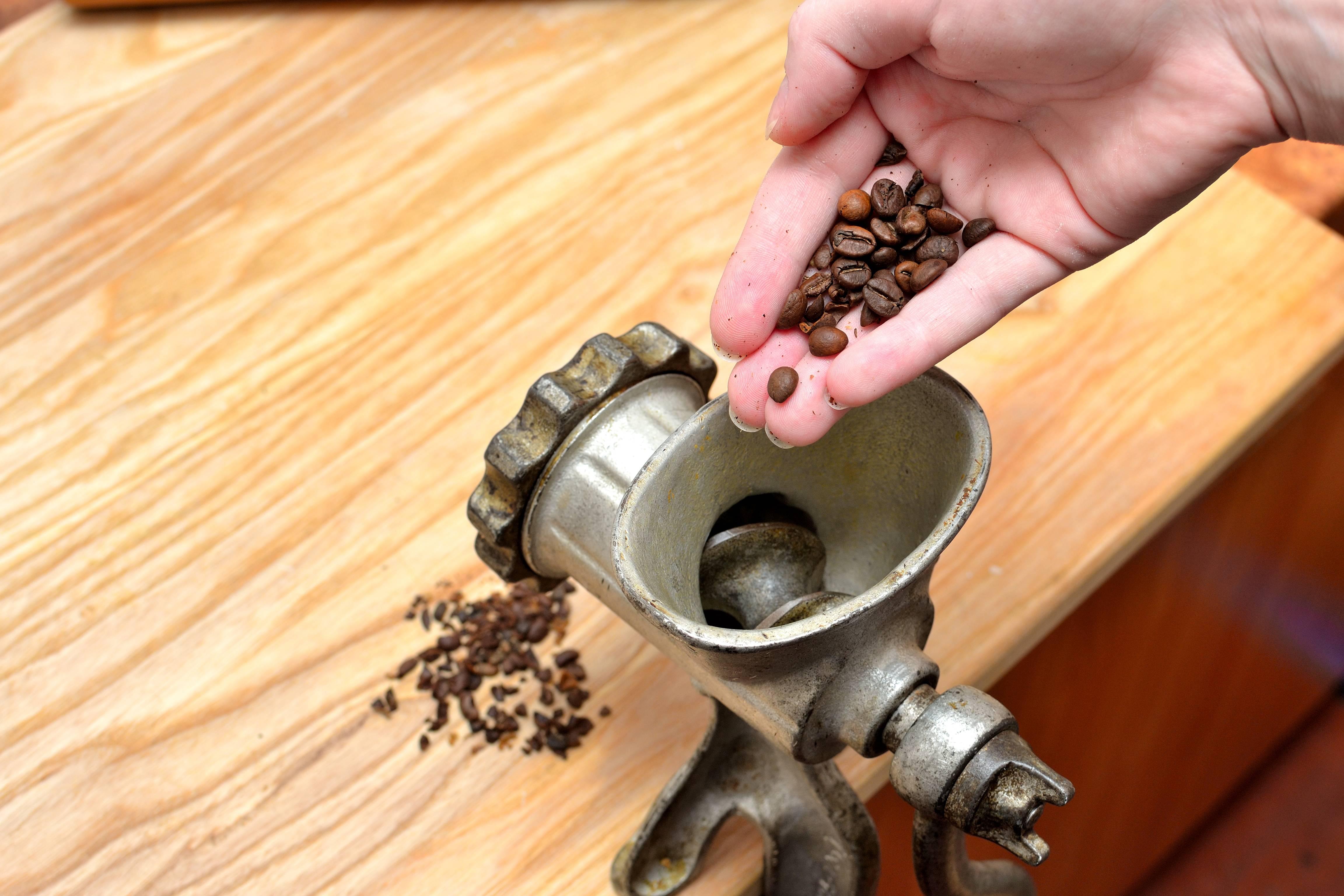 Что можно молоть в кофемолке кроме кофе? - qteck.ru