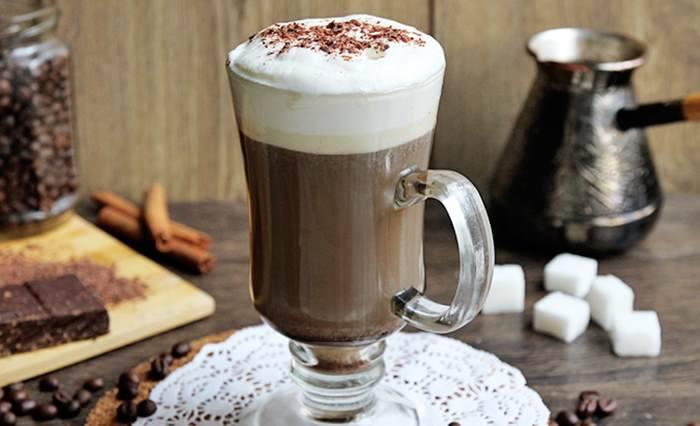 Кофе по-венски - что такое, рецепты, как подавать, калорийность
