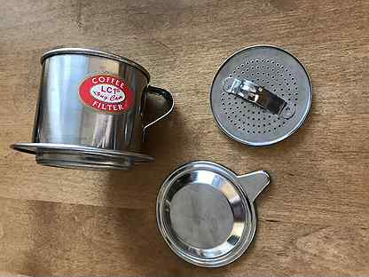 Кофе вьетнамский как приготовить в кофе — фильтре рецепты с фото