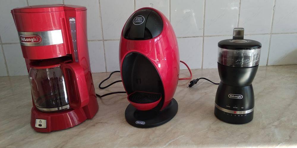 Как выбирать кофемолки для дома: оптимальная мощность, ручные или электрические
