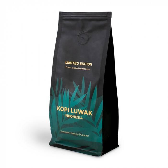 Самый дорогой кофе в мире или как делают кофе лювак (копи лувак)