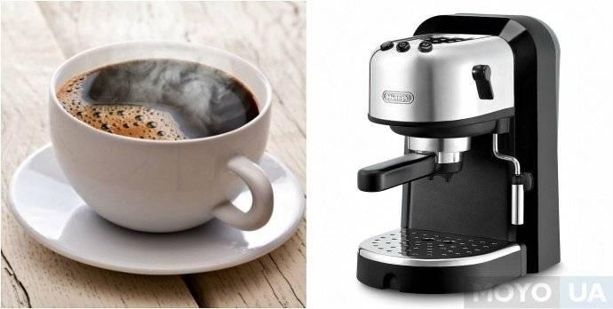 ТОП-10 рожковых кофеварок для дома