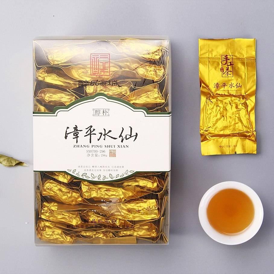 Чай шуй сянь: полезные свойства и его особенности