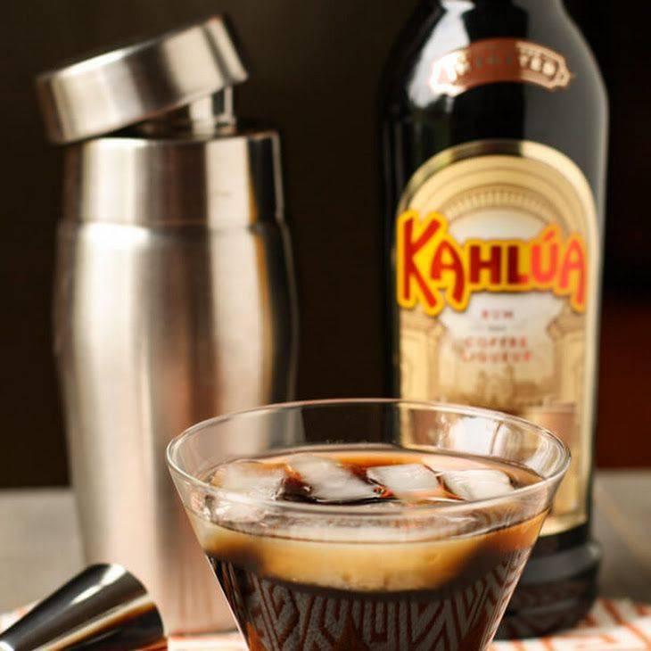 Ликер кофейный калуа