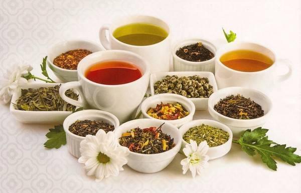 Что пить при диарее крепкий чай