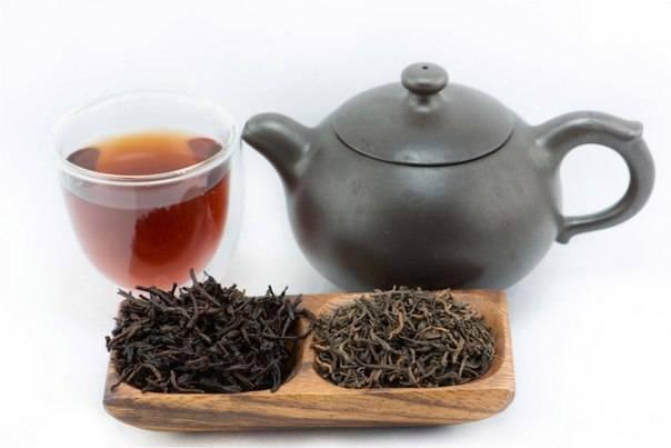 Казахстанский чай, производство чая, особенности чаепития