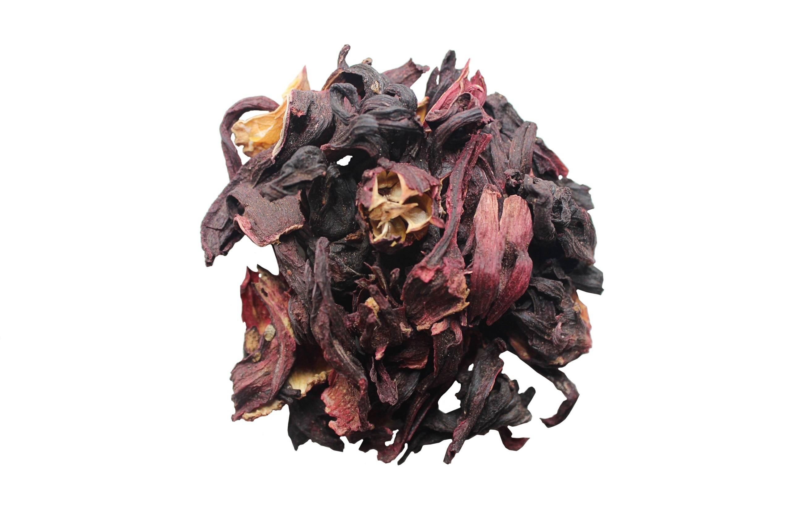 Каркаде - полезные свойства и противопоказания. всё о чае