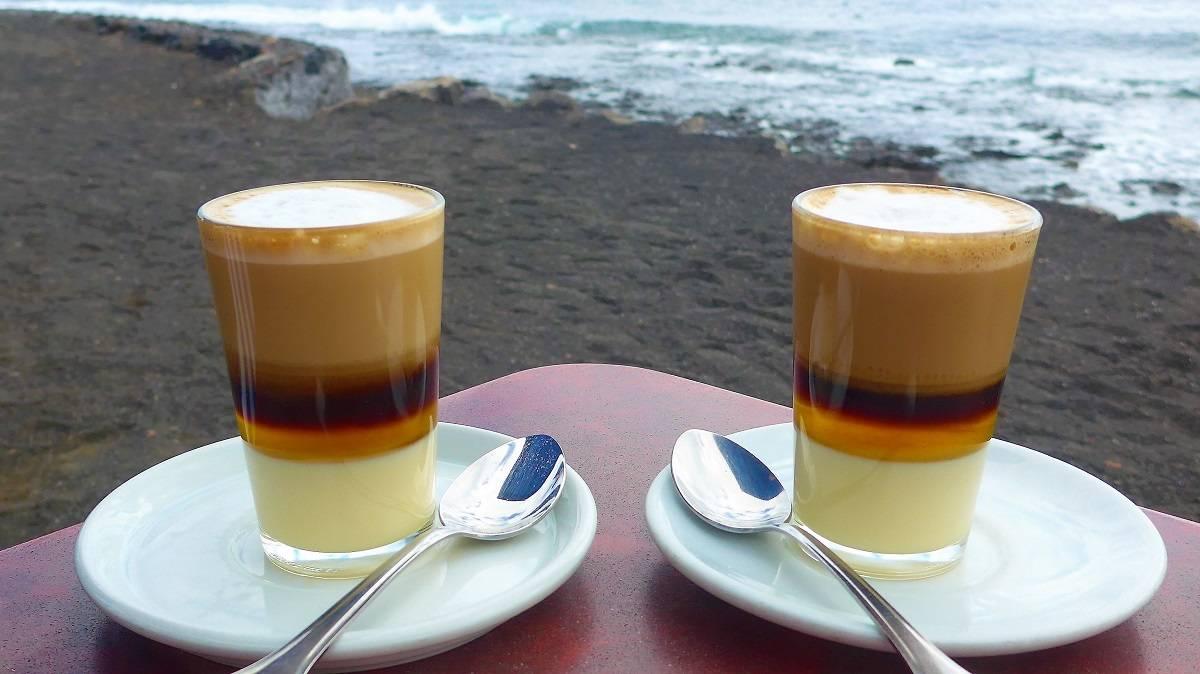 Кофе с миндалем – рецепты кофейного шедевра