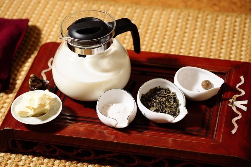 Калмыцкий чай — рецепты приготовления, польза и вред