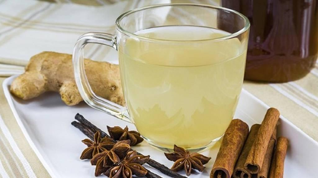 Чай с корицей: польза и вред, как приготовить