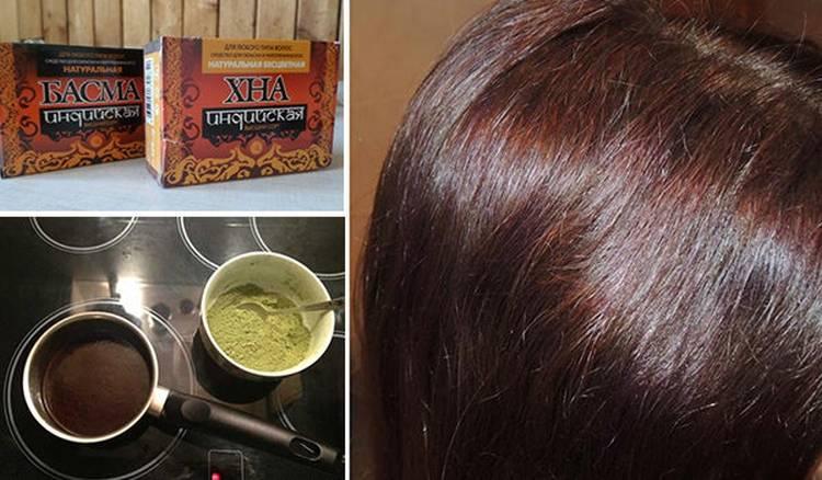 Как окрасить волосы чаем или кофе на xcoffee.ru