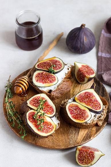 Сушеный инжир — плоды фигового дерева