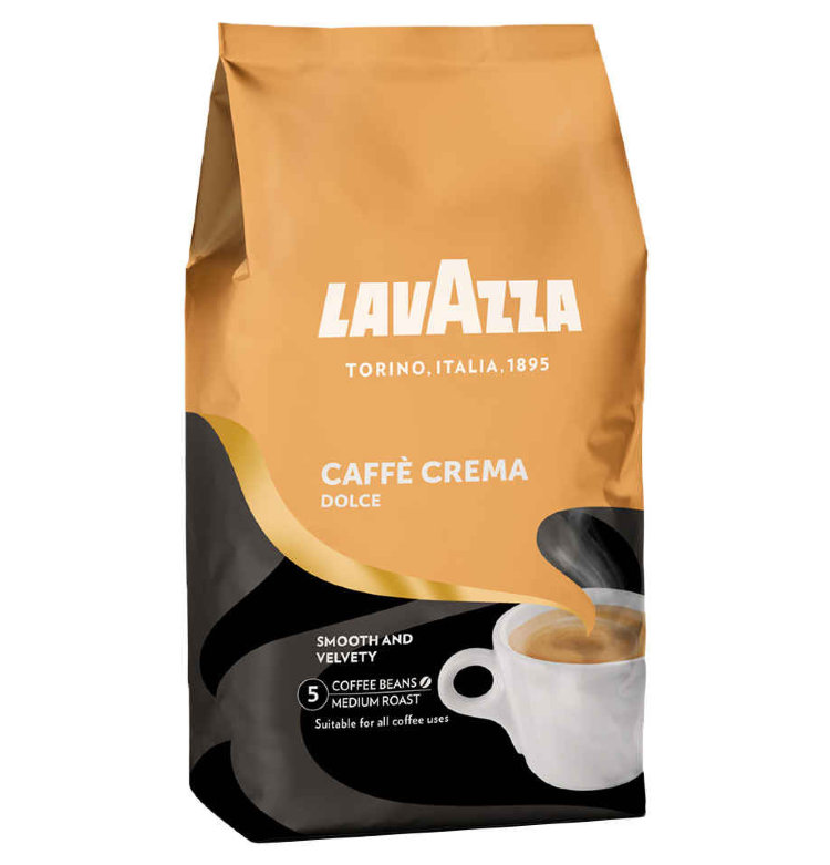 Lavazza («лавацца»)