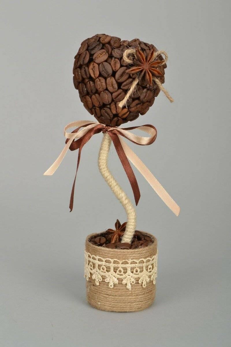 Кофейное дерево.мк. | страна мастеров