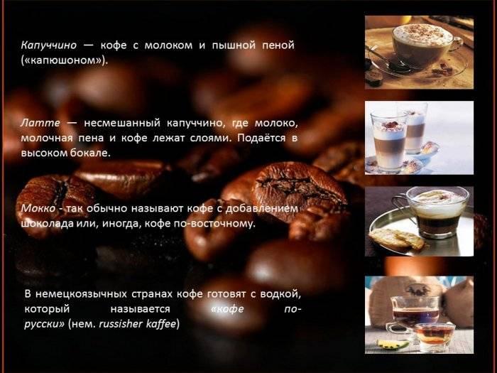 Как варить кофе — секреты приготовления, 11 рецептов