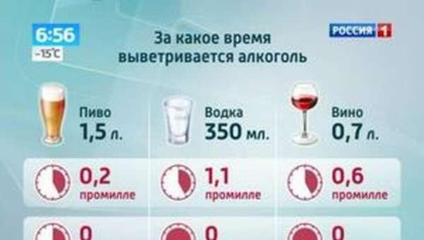 Норма употребления алкоголя. как найти свою меру