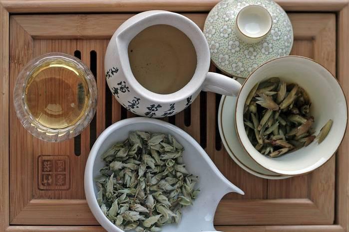 Чай пуэр: как правильно заваривать и пить в домашних условиях