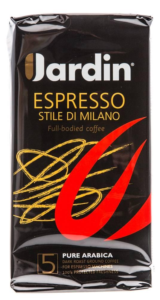 Кофе «жардин» в зернах: отзывы покупателей, виды кофе, варианты обжарки, вкусовые качества и рецепты приготовления