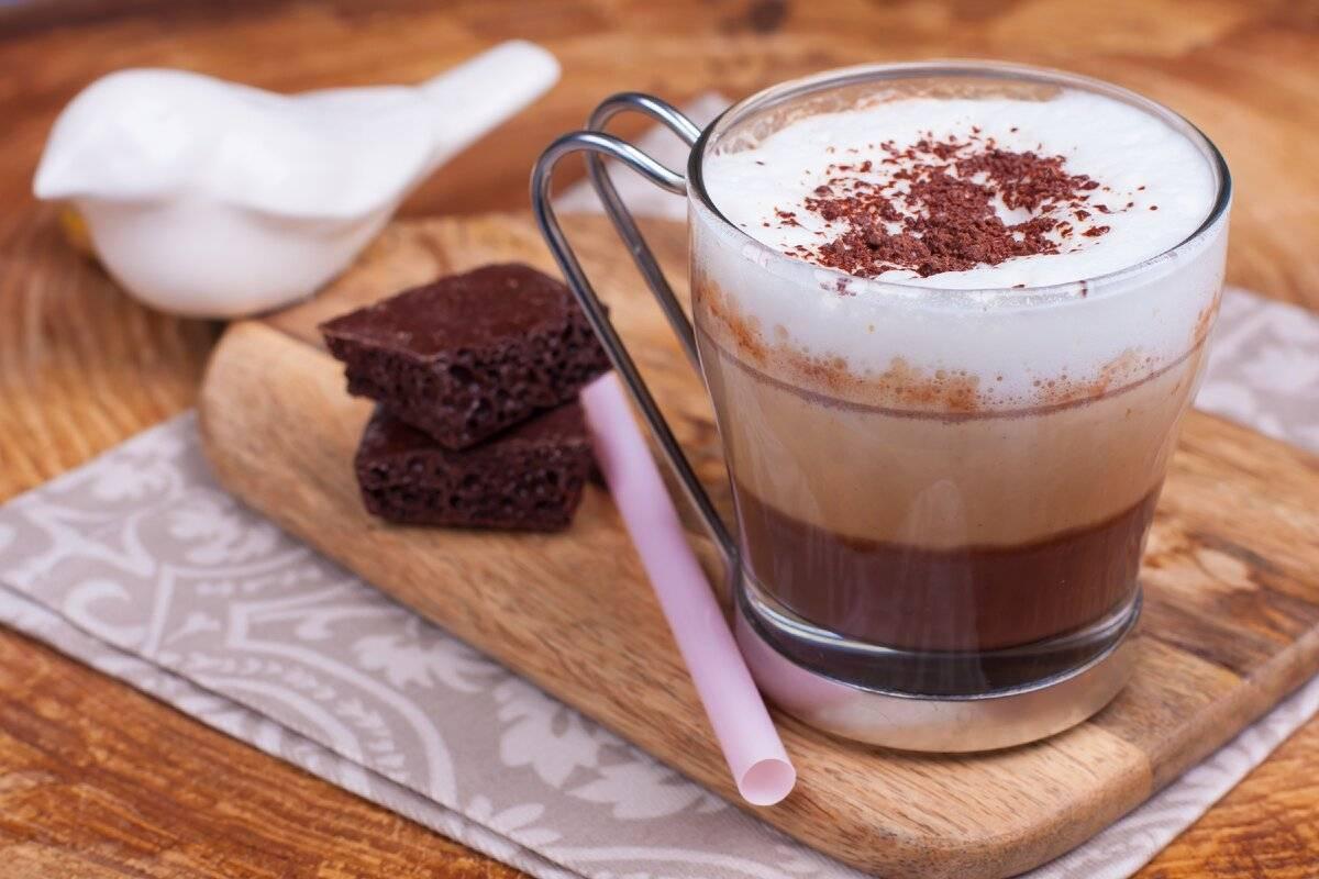 Бичерин кофе – простой рецепт с богатой историей. правильные пропорции напитка
