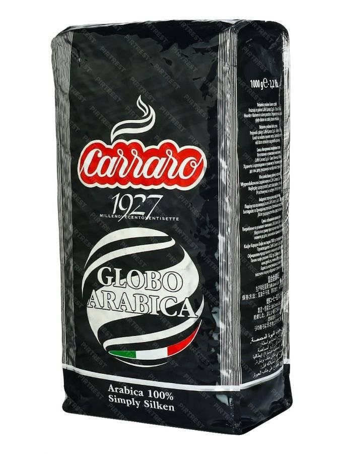Особенности и лучшие бренды итальянского зернового кофе