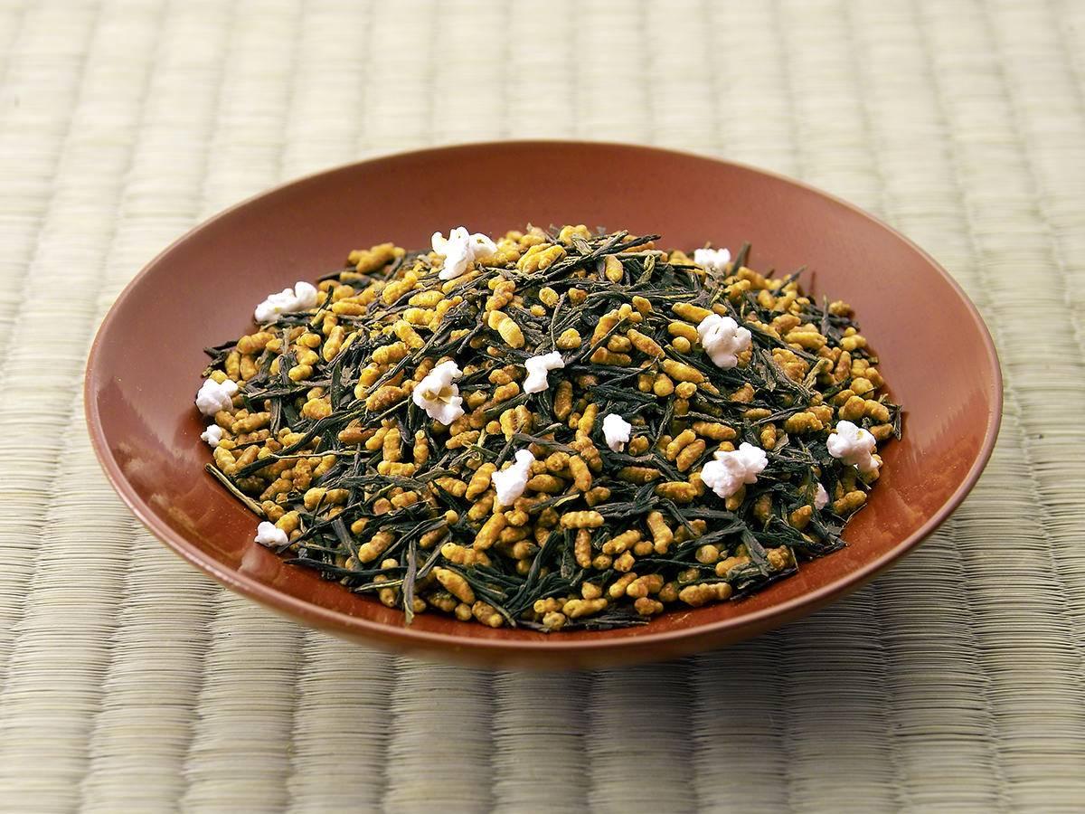 Рисовый чай: полезные свойства, противопоказания