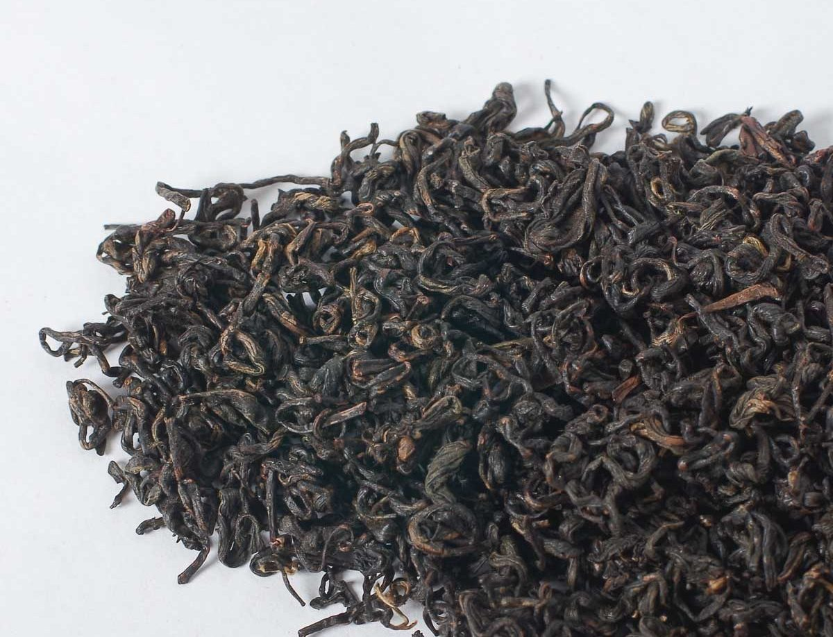 Немного о пурпурном чае (цзы ча) - teaterra   teaterra