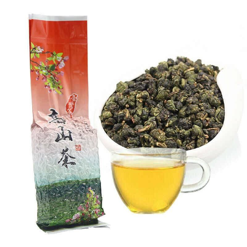 китайский чай улун для похудения