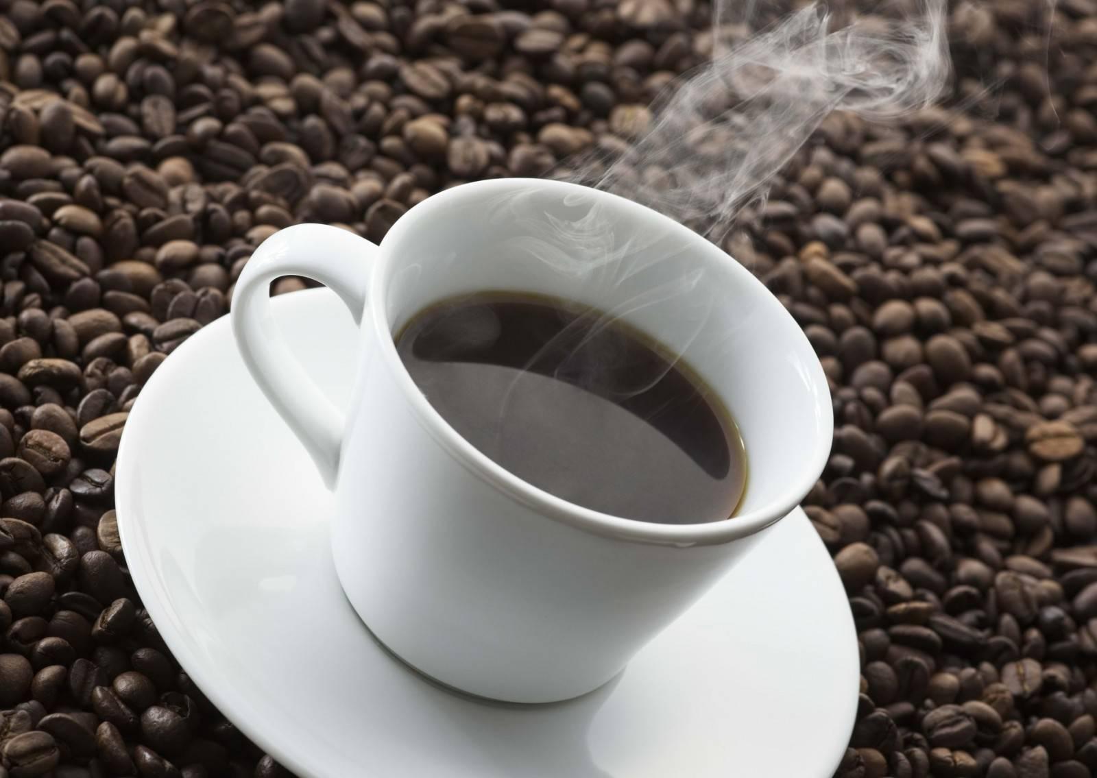 В каком кофе мало кофеина? итоги теста