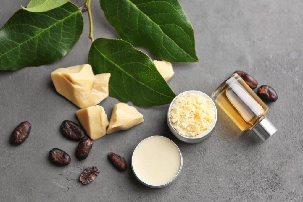 Масло какао от кашля (лечебные свойства и рецепты)