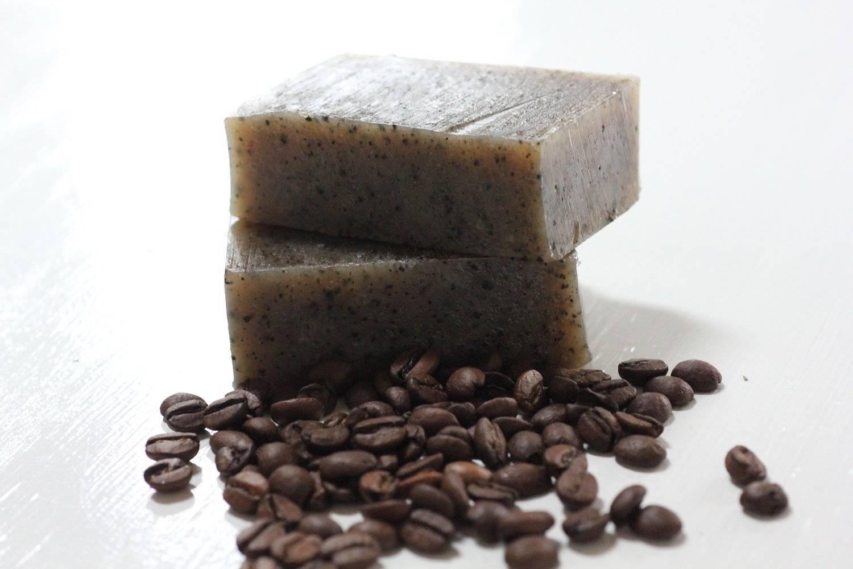Правила приготовления и использования кофейного скраба в бане